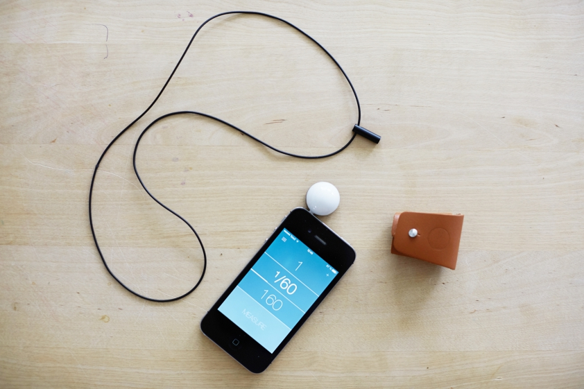 Lumu Lightmeter